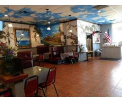 Well-Established Greek restaurant with excellent reviews - $200000 (Hilliard, OH)