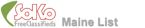 Maine Craigslist - Maine Classifieds
